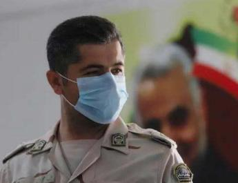 ifmat - Coronavirus hits terrorists hardest from ISIS to Iran