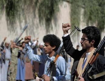 ifmat - Houthis endangers Yemen peace process