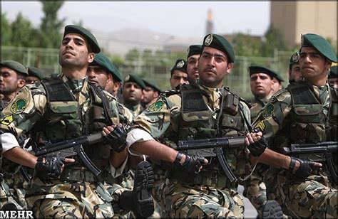 ifmat - Iran deploys new military reinforcements in Syria