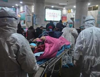 ifmat-Iran regime spreads coronavirus across Arab countries