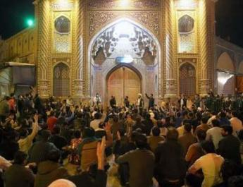 ifmat-Iran regime using superstition and mythology to evade responsibility