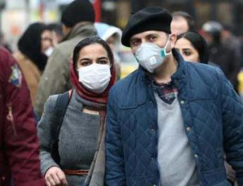 ifmat - Iranians burn clinic that may be quarantine for coronavirus patinets