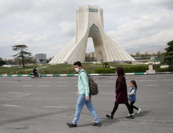 ifmat-Leaders in Iran spread anti-American coronavirus conspiracy theories