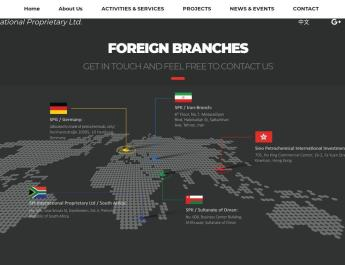 ifmat - SPI Foreign Branches