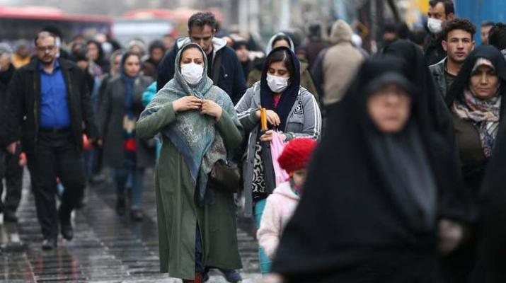 ifmat-Story of how Iran became an epicenter of the coronavirus pandemic