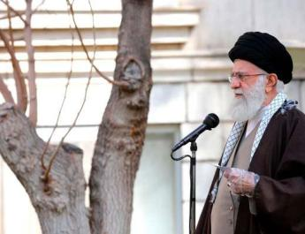 ifmat - Supreme Leader Ali Khamenei downplays coronavirus despite 77 deaths