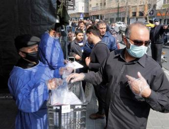 ifmat - The Iranian regime continues to decline taking appropriate measures to prevent coronavirus