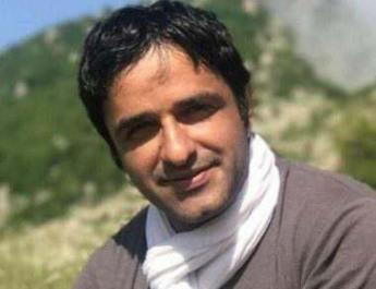 ifmat - Zia Nabavi was arrested on February 25