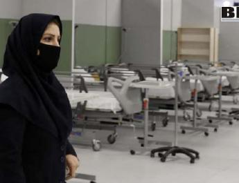 ifmat-ifmat-Coronavirus gives a huge blow to Iranian regime