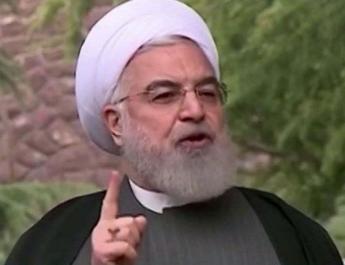 ifmat-ifmat-Iran rejects international humanitarian aid despite coronavirus death toll