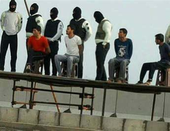 ifmat - 84 Executions in Less than Four Months in Iran