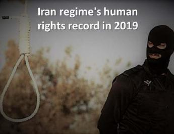 ifmat-A look at the Iran Regime human rights record in 2019