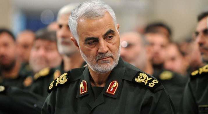 ifmat - A look at the early years of Qassem Soleimani in Iran