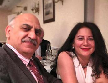 ifmat-British prisoner urges action in phone call from Iran prison