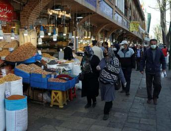 ifmat-Coronavirus deaths in Iran soar over 10000 as regime deceives public