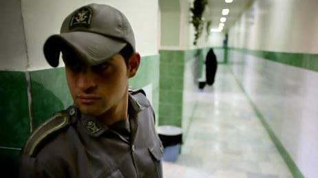 ifmat - Fear and fights inside Irans most notorious jail