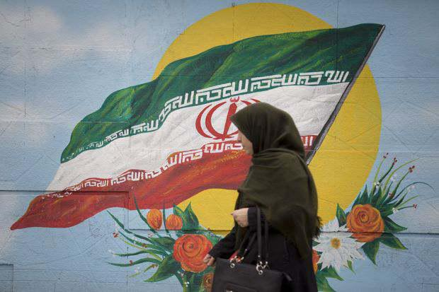 Germany allows U.S. sanctioned Iranian 'terror' banks to operate
