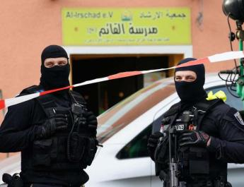 ifmat - Germany designates Hezbollah as a terrorist organizations and raids mosques