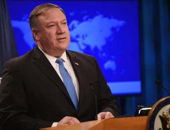 ifmat - Hezbollah Has Fewer Dollars Today To Engage In Nefarious Activity Said Pompeo