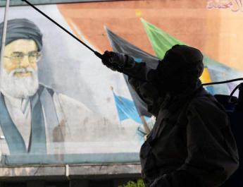 ifmat - IRGC play politics with the Coronavirus