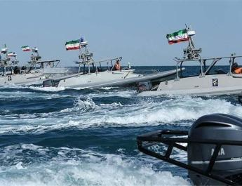 ifmat - IRGC releases video of their confrontation with US Navy in Persian Gulf