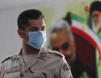 ifmat-Iran Regime Security Organizations prevent real coronavirus statistic from being published
