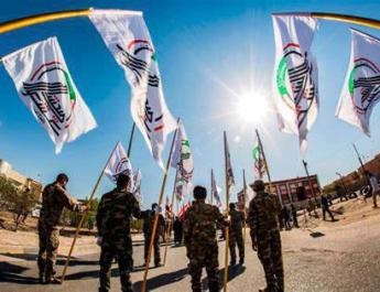 ifmat - Iran fights corona with foreign militias after superstitions fail