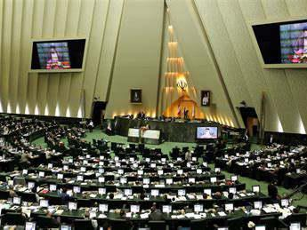 ifmat - Iran fundamentalists busy fighting for parliament top post