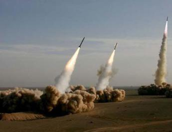 ifmat - Iran increases range of missiles to 700km amid tensions with US