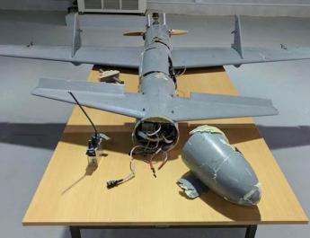 ifmat - Iran is developing increasingly sophisticated unmanned aerial vehicles