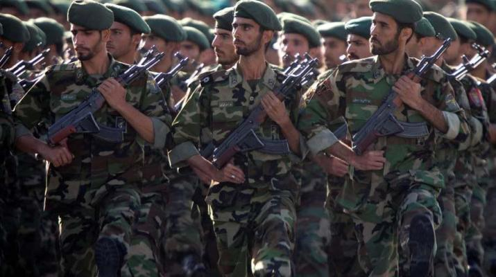 ifmat-Iran is ramping up threats to US in Iraq