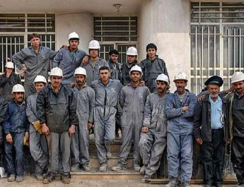 ifmat - Iran regime loots from workers during coronavirus crisis