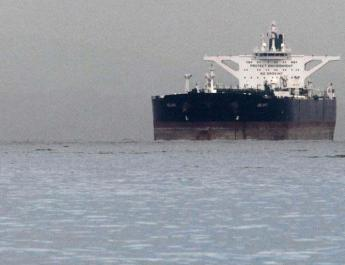 ifmat - Iran shipping large quantity of crude oil to Syria