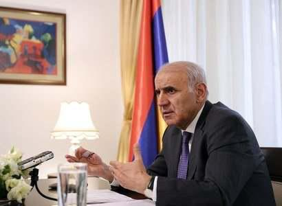 ifmat - Iranian electric communication projects with Armenia will continue