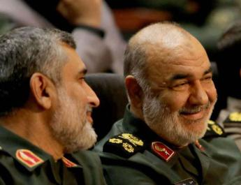 ifmat - Iranian general emerges as central figure as tensions with US rise
