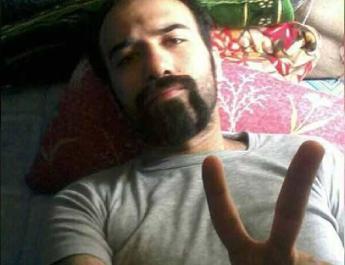 ifmat - Iranian political prisoner sent back to prison from IRGC detention center