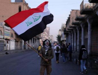 ifmat - Iraqis say Iran is more infectious virus than coronavirus