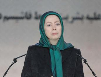 ifmat-Maryam Rajavi warns of committing crimes against humanity in Iranian prisons