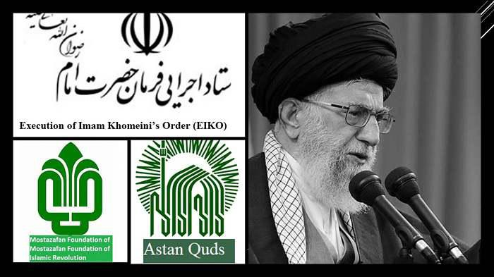 ifmat - Mullahs should empty foundation to deal with corona