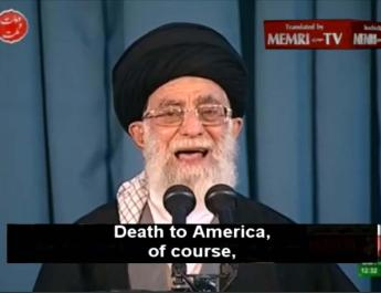 ifmat - Mullahs using Coronavirus to heighten Anti-Americanism