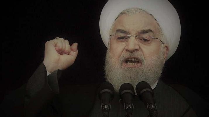ifmat-Rouhani Lies About the Coronavirus in Iran