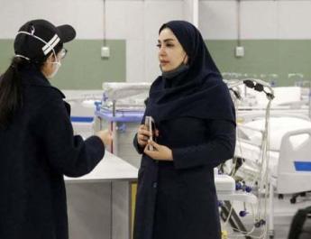 ifmat-Sanctions relief isn not necessary to assist Iran coronavirus response