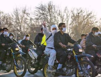 ifmat-The Iranian regime incompetence in confronting COVID19