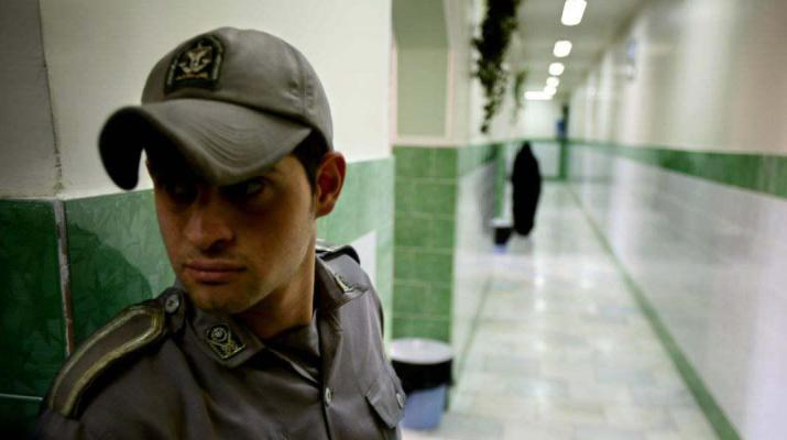 ifmat - UN horrified as young offender dies in Iran after guard beating