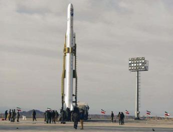 ifmat - US calls on Europe to take action against Iran after satellite launch