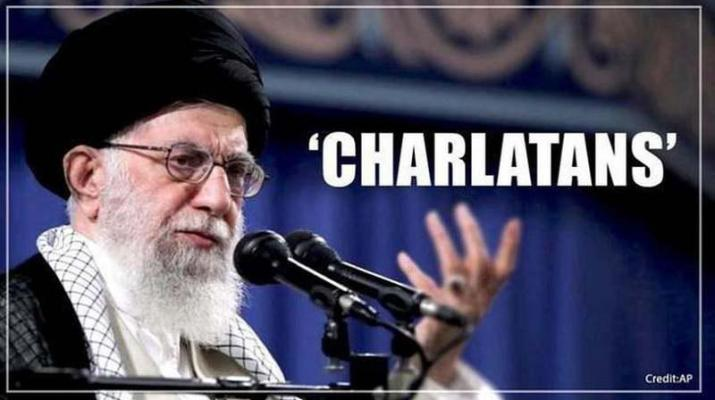 ifmat-US sanctions on Iran never blocked international aid to Iran