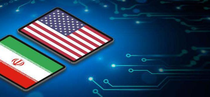 Iran used US servers in cyberattack on Israeli water facilities