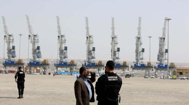 ifmat - Almost all smuggled goods into Iran come through legal ports