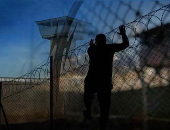 ifmat - Inmates protest over the spread of COVID-19 in Northwest Iran prison