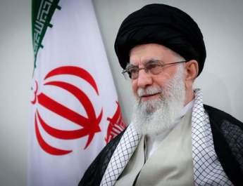 ifmat - Iran Khamenei on Quds Day says Israel will be eradicate